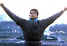 Rocky Silvester Stallone Gesù Fede