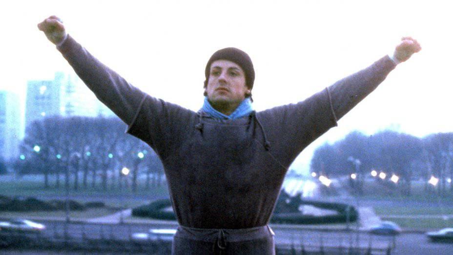 """Sylvester Stallone: """"Rocky è un film sulla fede"""""""