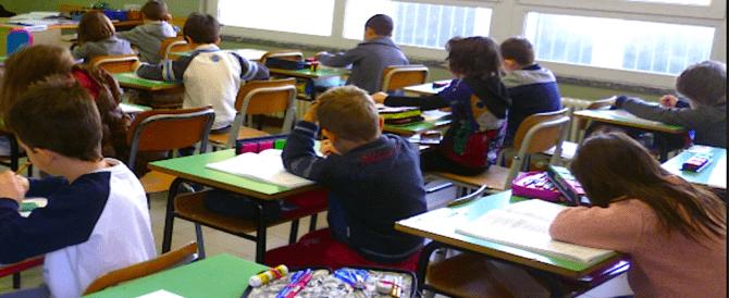 Germania: bambini svengono durante le lezioni di gender