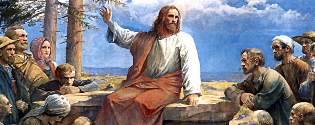 vangelo di oggi secondo Giovanni5,31-47
