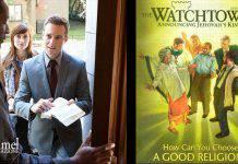 Chi sono i Testimoni di Geova