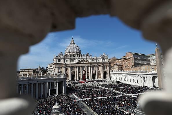 Il Papa ha parlato ai giovani