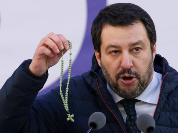 """Citizen Go, appello a Salvini: """"Fermi le iscrizioni illegittime all'anagrafe"""""""