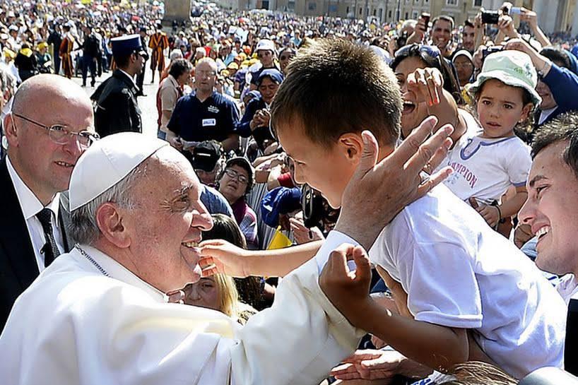 A 11 anni Paolo scrive a Papa Francesco, ecco cosa gli risponde