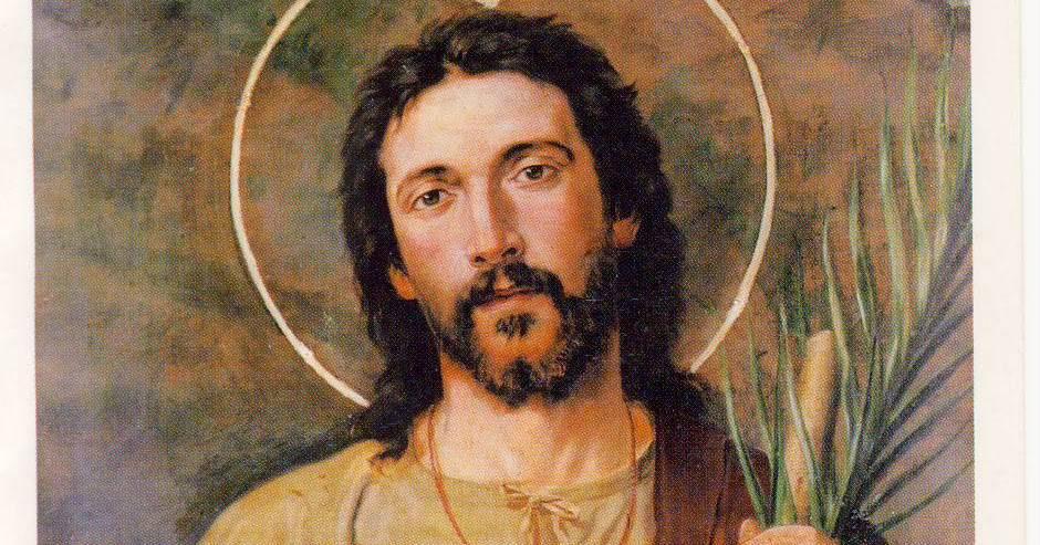 San Giuda Taddeo intercede per i casi impossibili