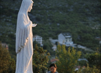 Webcam live web Medjugorje