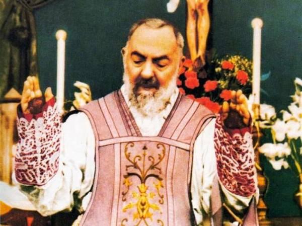 L'origine ed il significato delle stimmate di Padre Pio