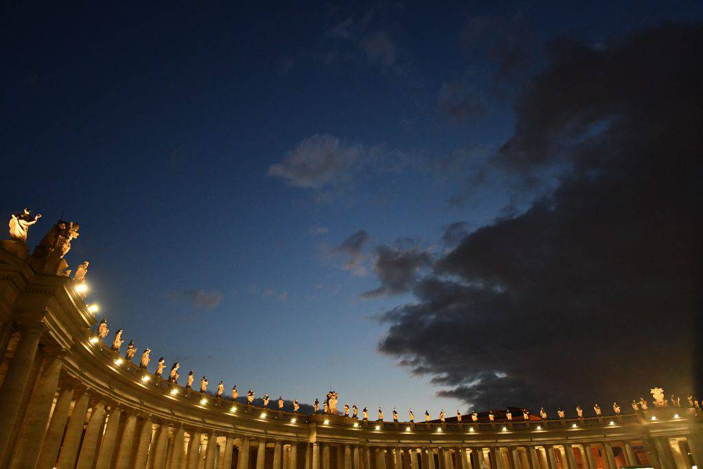 Papa Francesco sta preparando una nuova esortazione alla santità