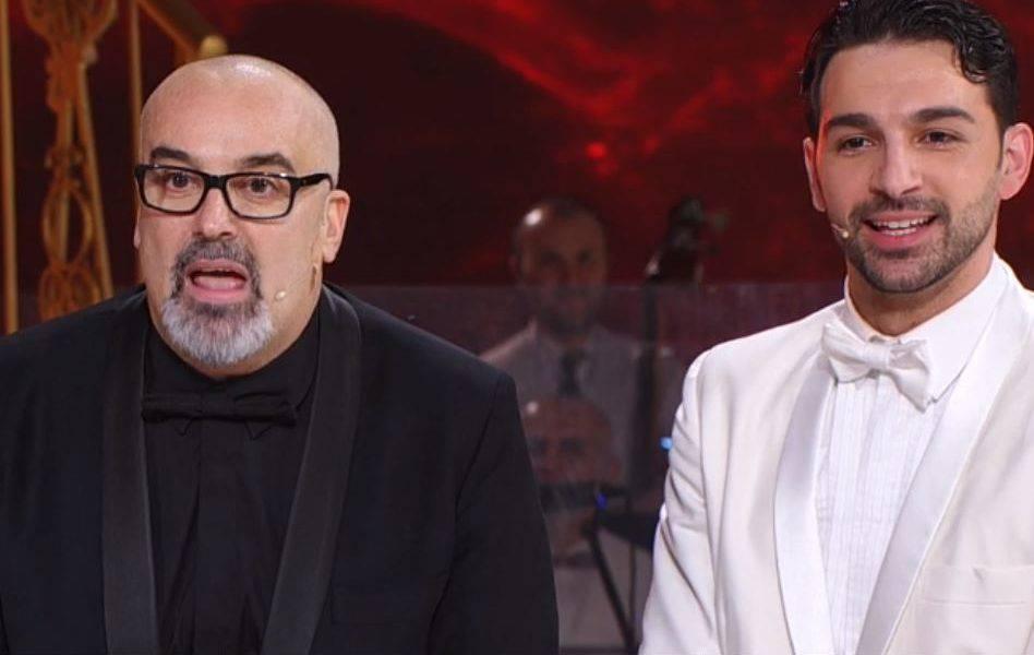 Ballando con le stelle: Zazzaroni non vota la coppia di ballerini maschi, è polemica