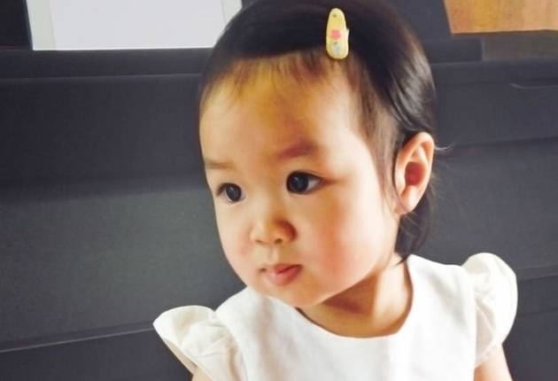 Ibernata bambina di 3 anni, il suo tumore era incurabile