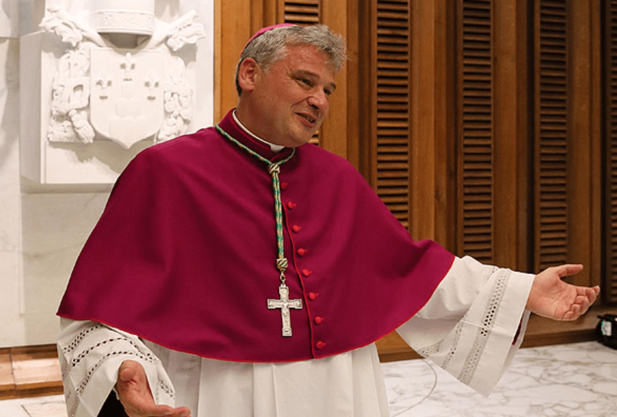 Il compito dell'elemosiniere del Papa