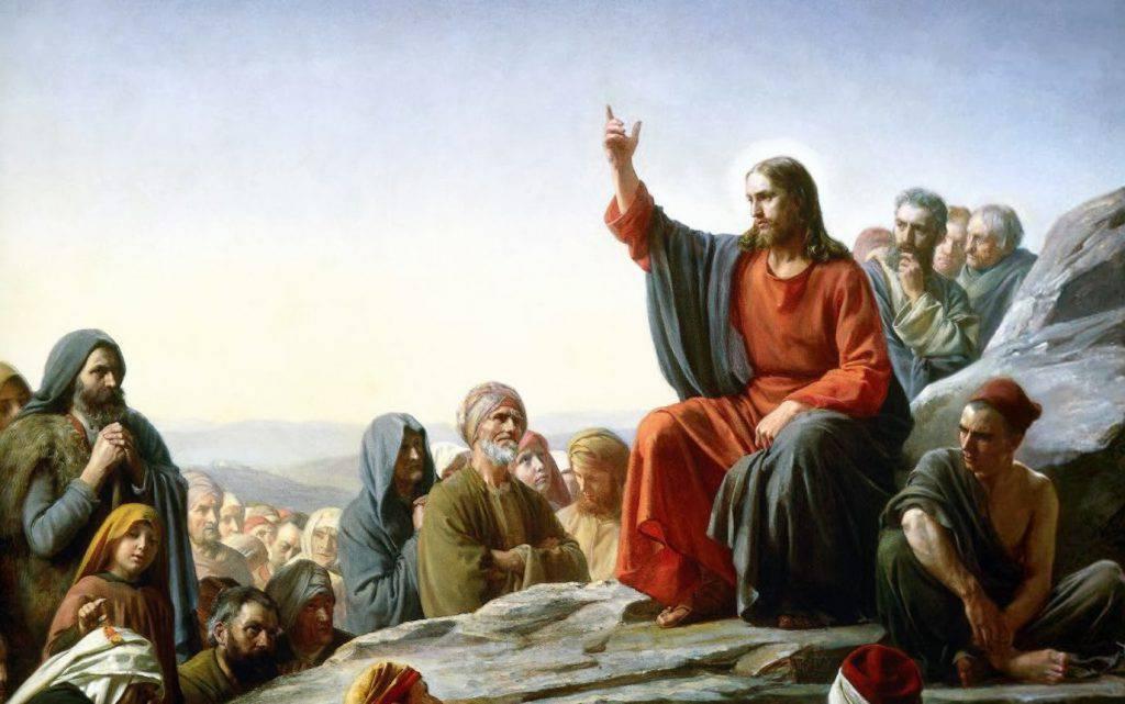 Dal Vangelo secondo Marco12,28b-34