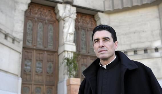 Padre Zanotti, il sacerdote che incarna la parola di Cristo