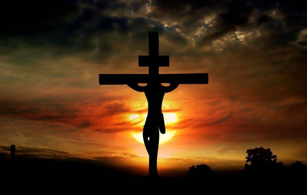 vangelo di oggi venerdì santo passione del Signore