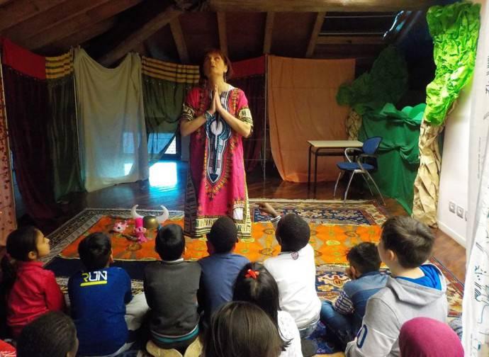 Sedicente strega invoca spiriti in classe all'insaputa dei genitori