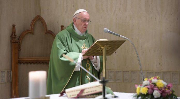 Papa Francesco, Natale