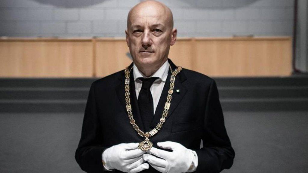 """Gran Maestro risponde alle accuse di Galatino sulla Massoneria: """"Siamo offesi"""""""