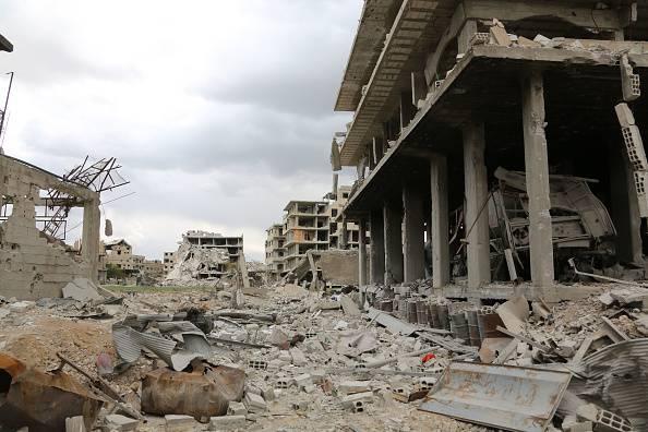 no alla guerra in siria senza se e senza ma