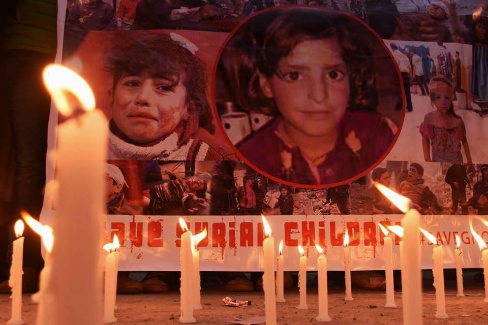 Asifa Bano: la sua storia è di una crudeltà inumana