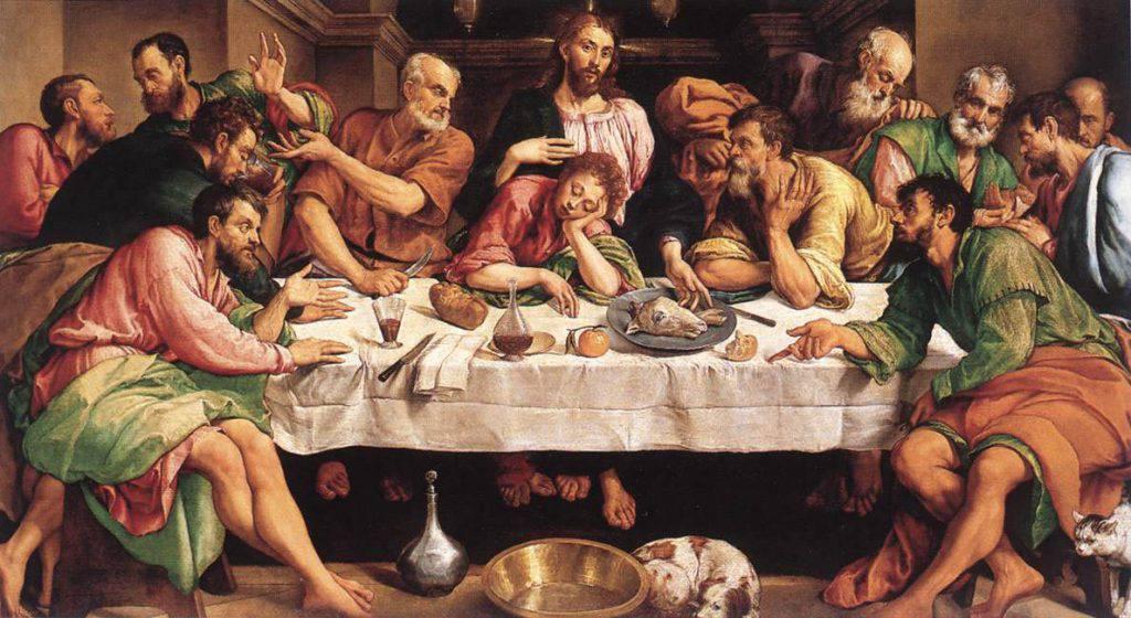 Il discepolo amato da Cristo? La risposta è nel Vangelo di Giovanni