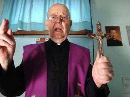Preghiera liberazione Padre Amorth