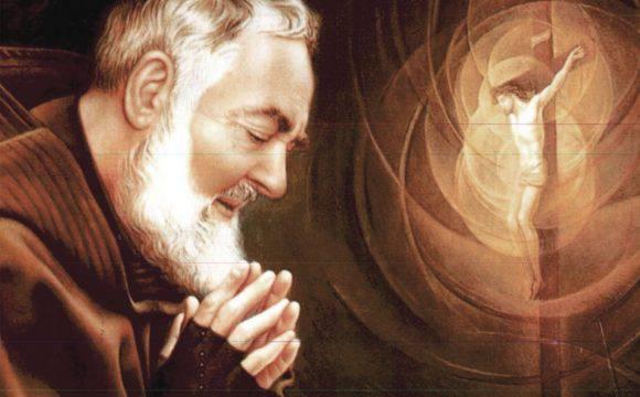 Il segreto di Padre Pio? Un'arma potentissima che portava sempre in tasca