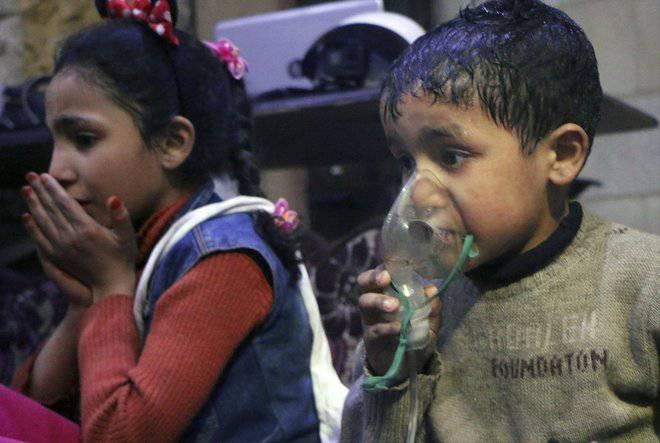 """Siria: """"Quello a Douma non è stato un attacco chimico"""""""