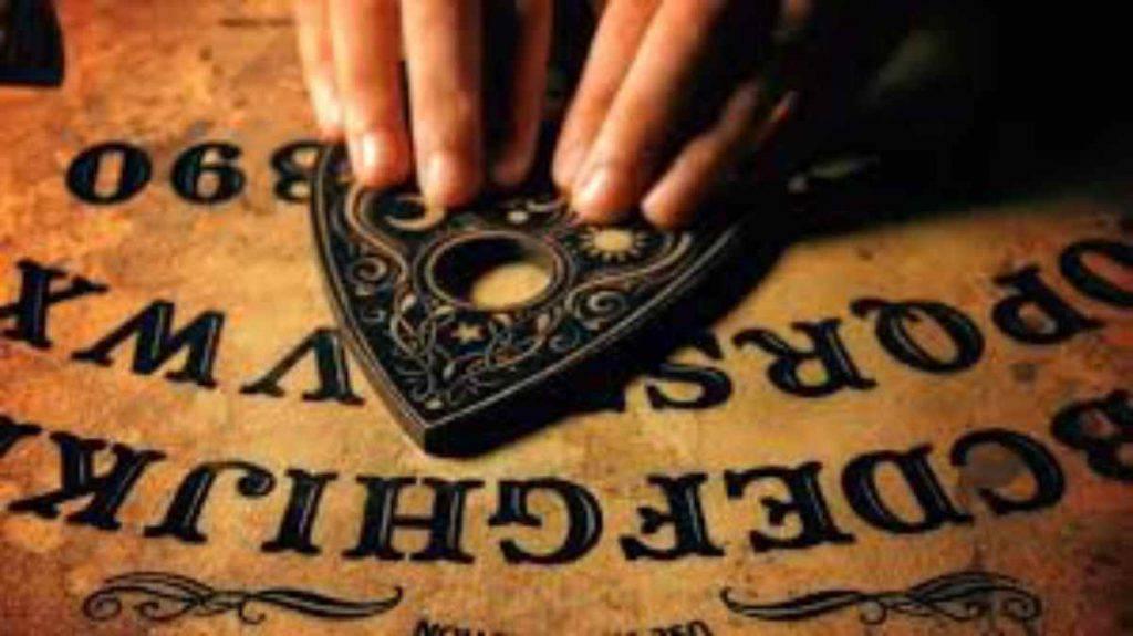 Demonio - Tavola Ouija