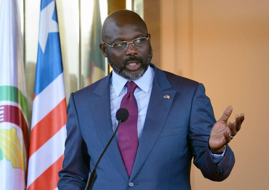 Liberia: George Weah vuole abolire la clausola razzista presente nella costituzione