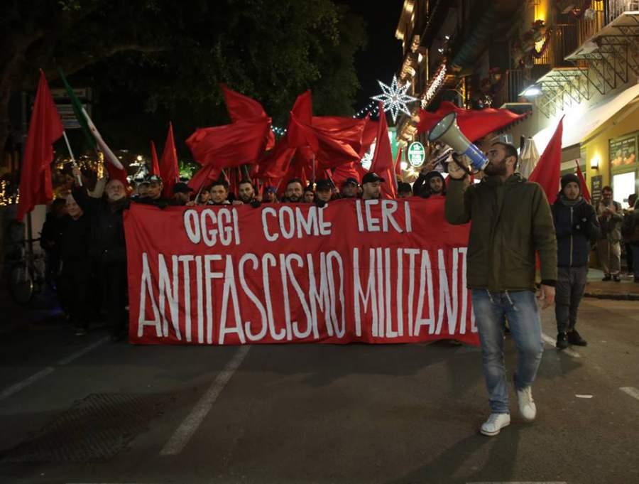 comunismo storico e violenza politica
