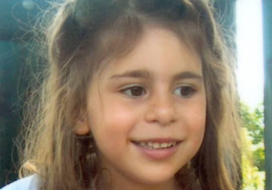 Sara, la bambina dei miracoli