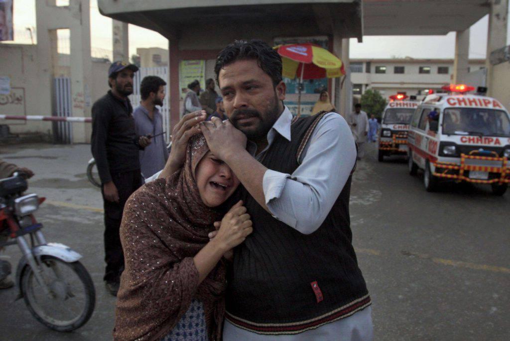 Attacco in una chiesa cristiana in Pakistan, 2 i morti