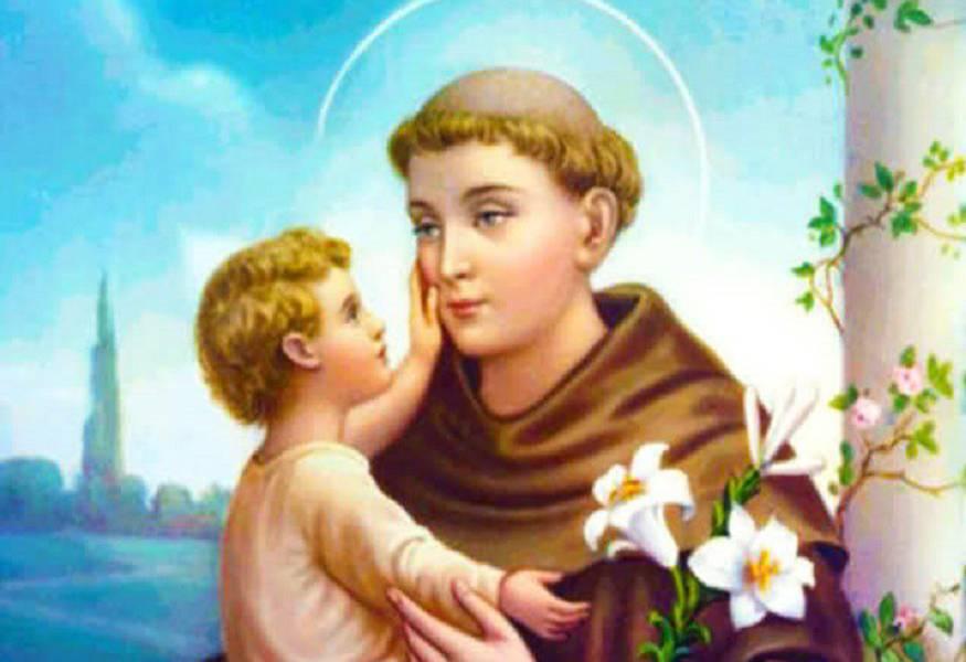 Coppia sterile si rivolge a Sant'Antonio ed ottiene un miracolo