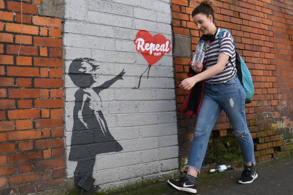 Irlanda, Referendum sull'aborto: cessazione della gravidanza fino al 6° mese