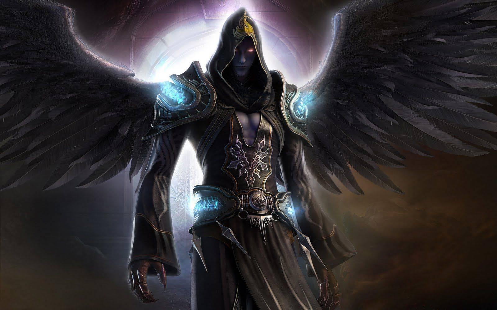 Anche quando si parla degli Angeli, bisogna stare attenti