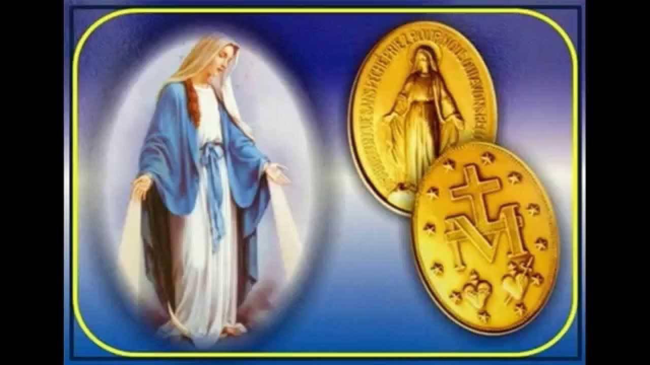 Ecco alcune apparizioni mariane approvate dalla Santa Sede