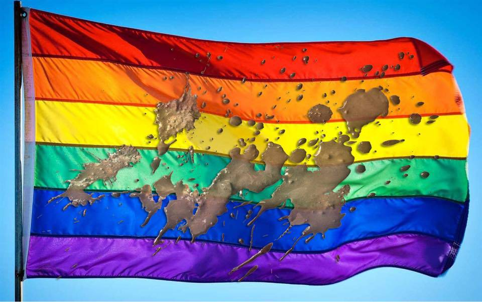 diritti degli omosessuali Marsala