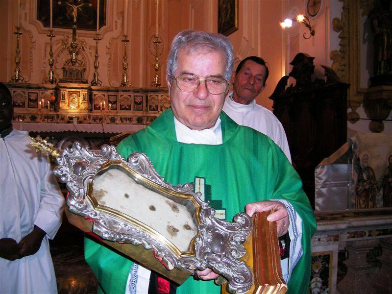 A bagno di romagna avvenne un miracolo eucaristico - Bagno di romagna provincia ...