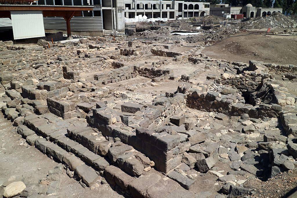Gli scavi archeologici danno ragione alla Bibbia