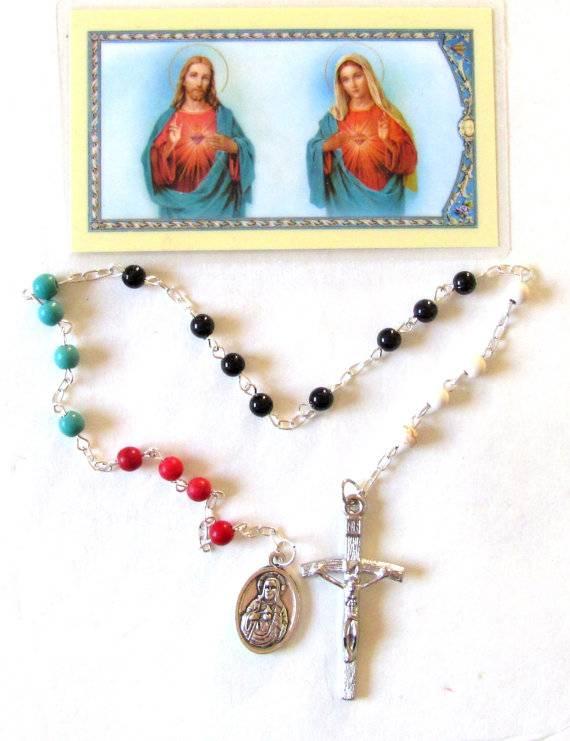 Corona del Santo Rosario e Corone speciali – parte quarta