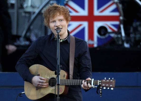 Aborto, Irlanda: Ed Sheeran chiede di non usare la sua canzone come propaganda pro life