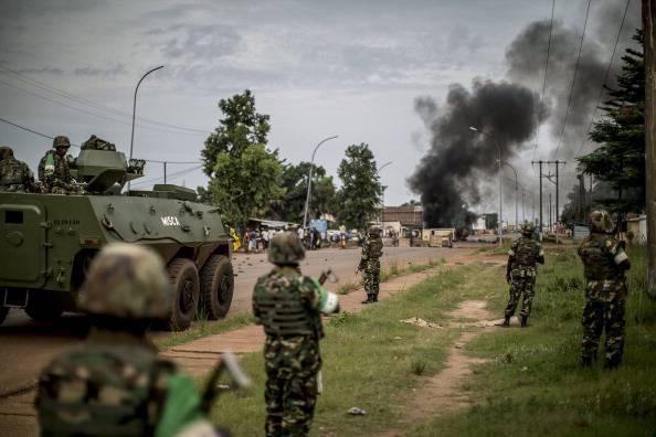 Africa: attacco contro una chiesa cristina, 16 i morti tra cui un prete