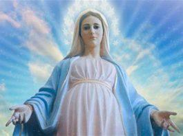 sabato giorno dedicato a maria