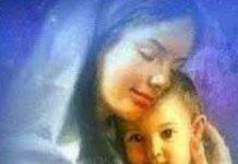 Maria, Madre nostra