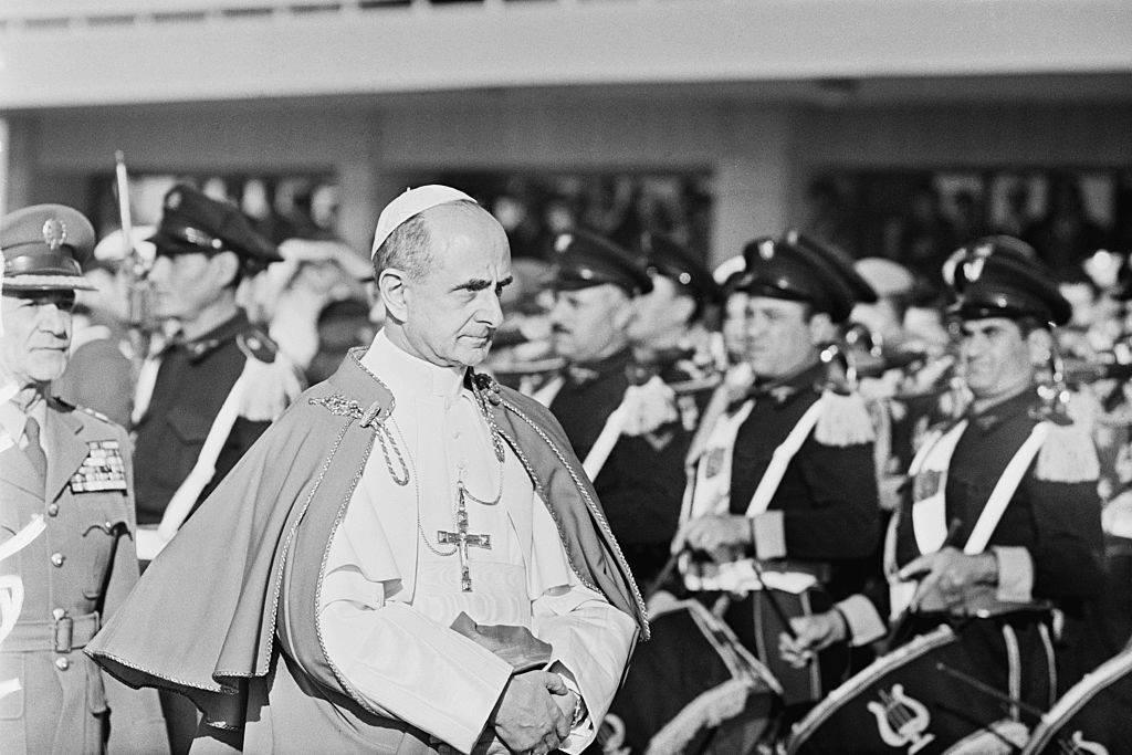 Paolo VI voleva dimettersi, la confessione in una lettera inedita