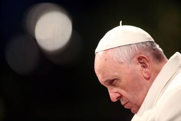"""Crisi della vocazione, papa Francesco: """"Non riusciamo a trovare una soluzione"""""""
