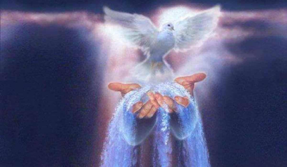 Pentecoste: Novena allo Spirito Santo - primo giorno