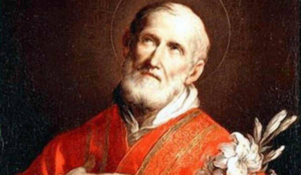 pensiero santi San Filippo Neri