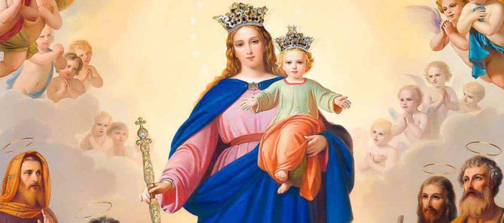 Santa Maria Ausiliatrice