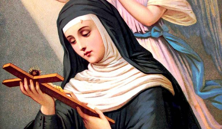 Il Codex Miraculorum e i miracoli di Santa Rita da Cascia